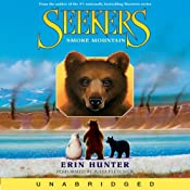 Smoke Mountain: Seekers, Book 3 | Erin Hunter