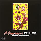 A Souvenir+TELL ME [DVD]