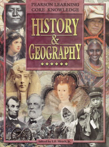 History and Geography: Industrialization and Urbanization in America