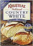 Amazon.com : Krusteaz No Knead Italian Herb Artisan Bread