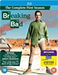 Breaking Bad - Season 1 (Blu-ray + UV...