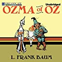 Ozma of Oz Audiobook by L. Frank Baum Narrated by Erin Yuen