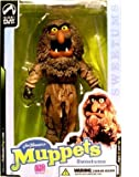 The Muppets Exclusive Action Figure Sweetums