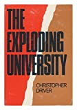 img - for Exploding University book / textbook / text book