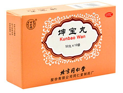 tongrentang-kun-bao-wan10-bags-x-50-pills-for-la-menopause-syndrome-acheter-3-get-1-free