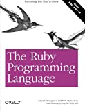 img - for The Ruby Programming Language by David Flanagan (2008-02-04) book / textbook / text book