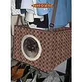 Kittywalk Closet Sleeper Royale Cat Furniture