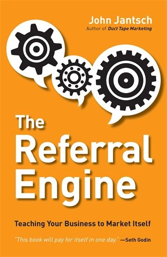Mon premier blog the referral engine teaching your business to market itself epub fandeluxe Image collections