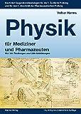 Image de Physik: ein kurzgefasstes Lehrbuch für Mediziner und Pharmazeuten: Mit 131 Testfragen und