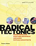 img - for Radical Tectonics (4x4 Series) book / textbook / text book