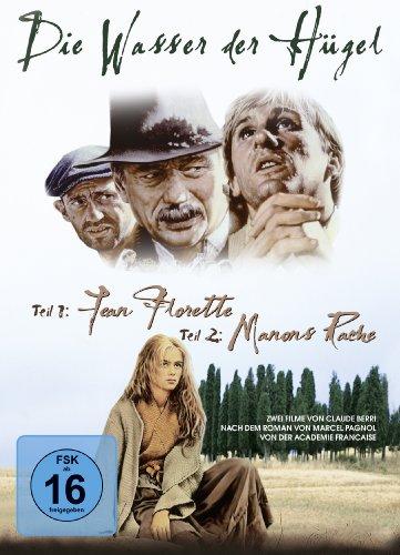 Die Wasser der Hügel [2 DVDs]