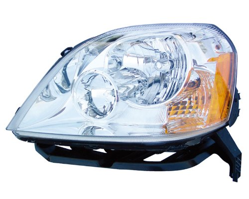 ford-five-hundred-headlight-capa-oe-style-replacement-headlamp-left-driver-side