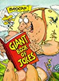 Madcap Giant Book of Jokes (0233991921) by Brandreth, Gyles