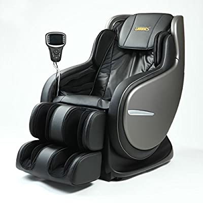 Ultimate Massage Experience - Best 3D Kahuna Massage Chair LM-8800S