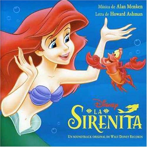 La Sirenita - La Sirenita - Zortam Music