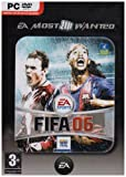 echange, troc Fifa 06 - EA Most Wanted