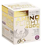 AMINO FLIGHT(アミノフライト) 4000mg 30本入り