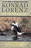 Here I am, Where are You? (0002198827) by Lorenz, Konrad