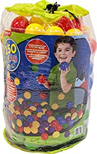 Playhut Playhut Play Balls, 150 Count