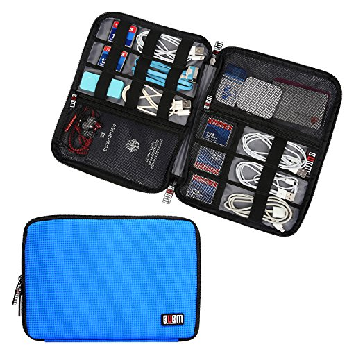 Universal Travel Gear Organiser / Custodia da viaggio universale per dispositivi elettronici e accessori