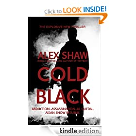 Cold Black (Hetman 2)