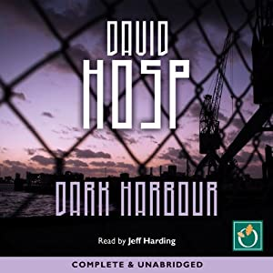 Dark Harbour Audiobook