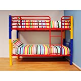 Superhero Bunk Bed