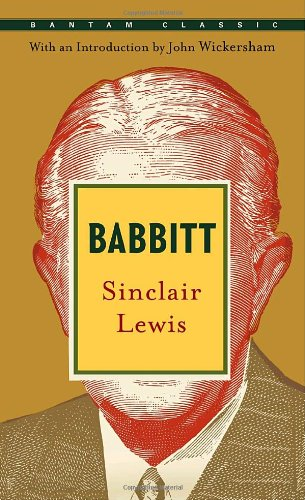 Sinclair lewis novels and antique books