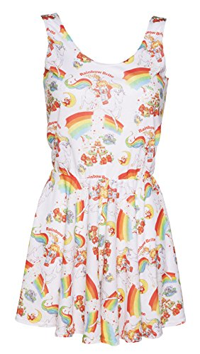 womens-all-over-print-vintage-rainbow-brite-sleeveless-circle-dress-from-mr-gugu-miss-go