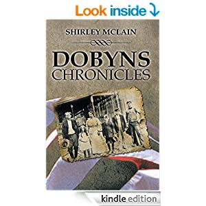 Dobyns Chronicles book cover