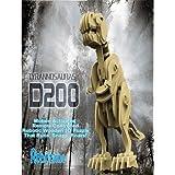ROBOTIME R/C Dinosaur T-Rex Large