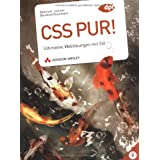 CSS pur! - inkl. CD und Referenzkarte: Ultimative Weblsungen mit Stil (DPI Grafik)von &#34;Bettina K. Lechner&#34;