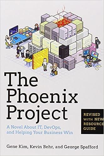 The Phoenix Project on Amazon.co.uk