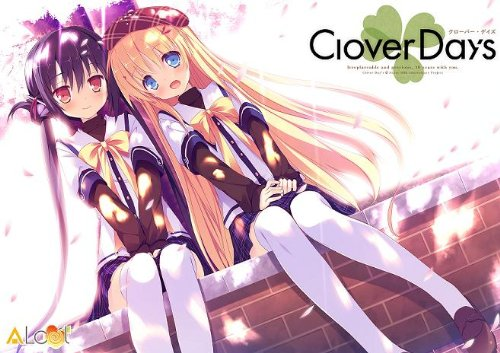 Clover Day's[アダルト]
