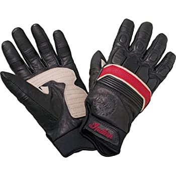 Indian Motorcycles Retro Glove (M)