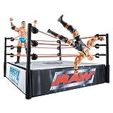 Giochi Preziosi - 4385 - WWE - World Wrestling Entertainment - Ring de Combatpar Giochi Preziosi