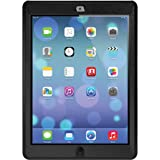 OtterBox Defender Series Case for iPad Air - Retail Packaging - Black