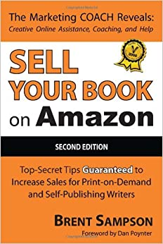 How to sell your book on amazon uk