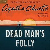 Dead Man's Folly: A Hercule Poirot Mystery | Agatha Christie