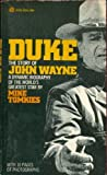 Duke, the story of John Wayne (Avon)