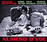 Numero d'Vol