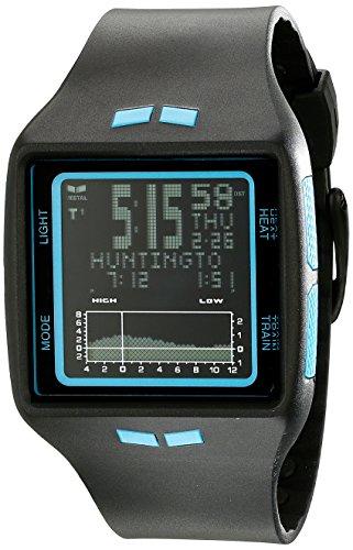 Vestal-Unisex-BRG028-Brig-Digital-Display-Quartz-Black-Watch