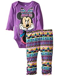 Disney Baby Newborn Body Suits and Pant Sets - Only $7.99!