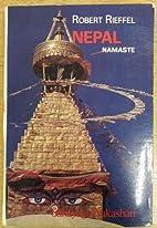Nepal, Namaste by Robert Rieffel