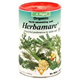 A. Vogel, Herbamare Original Herb Seasoning Sea Salt, 35.2-Ounce Container
