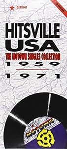 Motown Singles Collec. (1959/1971)