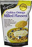 Virginia Harvest Golden Omega Milled Flaxseed 450 g