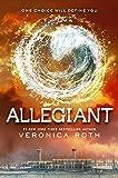 Allegiant (Divergent Series)
