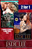 Jade Lee Bundle