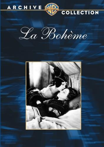 La Bohème [DVD] [1926]  [US Import] [NTSC] [Region 1]